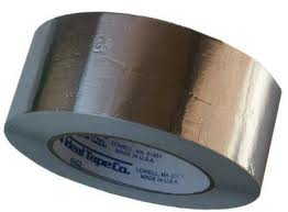 Aluminum Tape For Camper Repair And Waterproofing